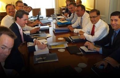 Νέα συνάντηση Τρόικας – ελληνικής κυβέρνησης
