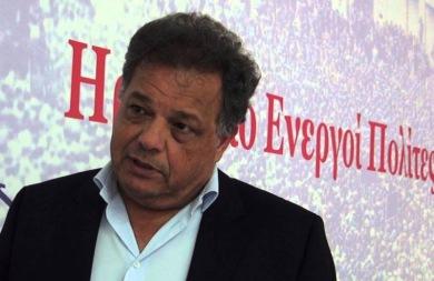 Οι «Ενεργοί Πολίτες» καταδικάζουν την δολοφονική επίθεση στον Πέτρο Ινιωτάκη