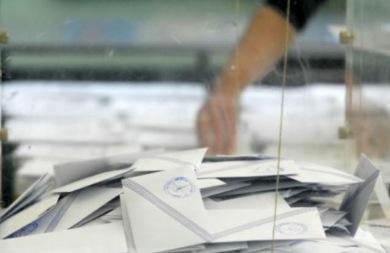 Νέα δημοσκόπηση: Μπροστά με 5 μονάδες ο ΣΥΡΙΖΑ, καταλληλότερος πρωθυπουργός ο Σαμαράς