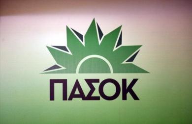 Το τοπικό ΠΑΣΟΚ καταδικάζει την «άνανδρη και ύπουλη επίθεση» στον Ινιωτάκη