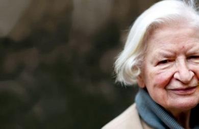 Την τελευταία της πνοή άφησε η διάσημη συγγραφέας Φίλις Ντόροθι Τζέιμς