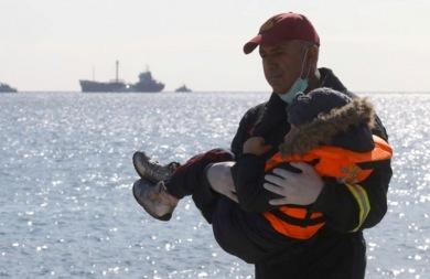 Επιτυχημένη η μεγαλύτερη επιχείρηση διάσωσης στην ΝΑ Ευρώπη- Η επόμενη μέρα