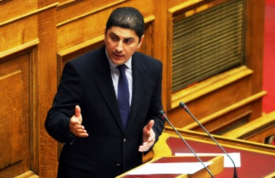 Αυγενάκης: Με υπαιτιότητα της ΕΠΟ χάνουν επιχορήγηση ερασιτεχνικά σωματεία και αθλητές