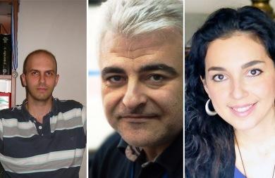 Βραβείο σε τρεις ερευνητές από το ΙΤΕ για σπουδαία ανακάλυψη στη Βιοτεχνολογία!