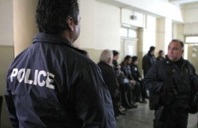 Κάτω από δρακόντεια μέτρα συνεχίστηκε η δίκη για την αιματοχυσία στο Ροτάσι