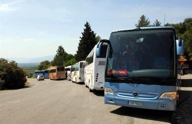 Έκτακτη Γενική Συνέλευση του Σωματείου Οδηγών Τουριστικών Λεωφορείων Κρήτης