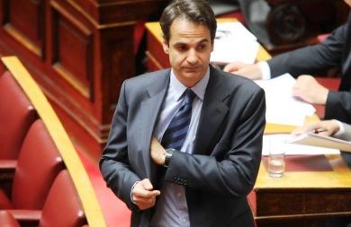 Μητσοτάκης: Δεν πάμε σε αλλαγή προσώπου για τον Πρόεδρο της Δημοκρατίας