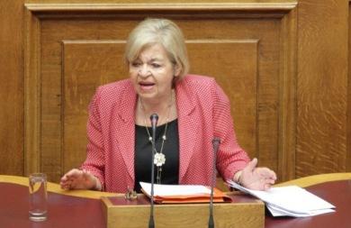 Τα γυρνάει και η Γιαταγάνα: Δεν γνωρίζω αν ο Αποστολόπουλος είναι και σήμερα στους ΑΝΕΛ