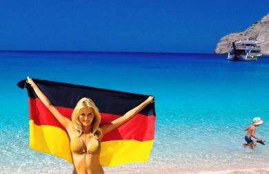 Ξετρελαμένοι οι Γερμανοί με την Κρήτη - Ξεκίνησαν οι προκρατήσεις!