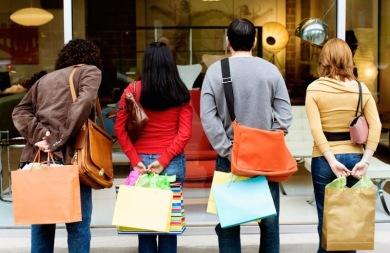 Ανοικτά τα καταστήματα σήμερα στο Ηράκλειο - Το ωράριο την περίοδο των εορτών