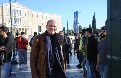 Μιχελογιαννάκης: Η πρόταση Σαμαρά εξοντώνει τον ελληνικό λαό