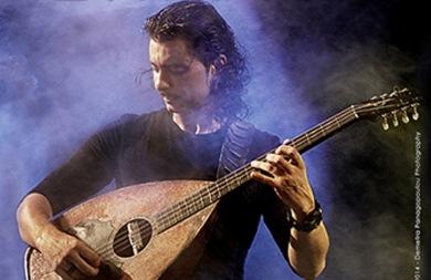 O Mιχάλης Τζουγανάκης υποσχεται μοναδικές μουσικές εμπειρίες