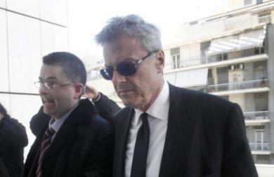 Αποστολόπουλος: Καλά Χριστούγεννα-Θα κάνουμε μήνυση στον Χαϊκάλη