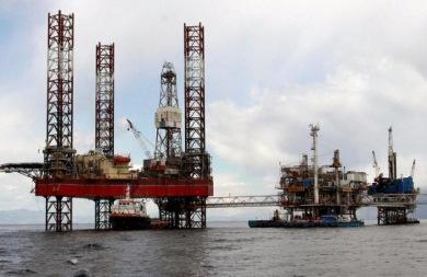 Απειλούνται οι έρευνες για πετρέλαιο στην Κρήτη και την υπόλοιπη Ελλάδα