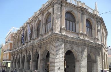 Ανακοίνωση σχετικά με την έφεση της δημοτικής αρχής Ηρακλείου κατά των εργαζομένων του ΔΟΠΑΦΜΑΗ