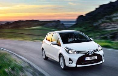 Τα αυτοκίνητα που «αγαπούν» οι Έλληνες – Η λίστα με τα δημοφιλέστερα