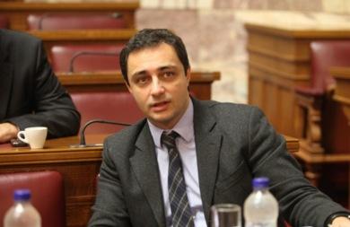 Δήλωση Σενετάκη για το σχηματισμό της νέας κυβέρνησης