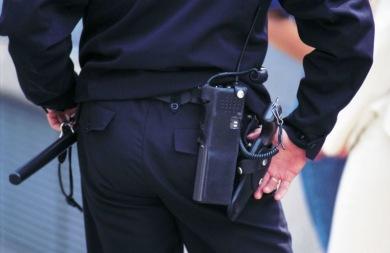 ΣΟΚ: Αυτοκτόνησε Έλληνας αστυνομικός που νοσηλευόταν στο 401!