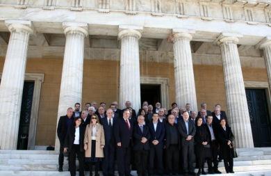 Πανηγυρίζει ο Ρώσικος τύπος για την νέα ελληνική κυβέρνηση