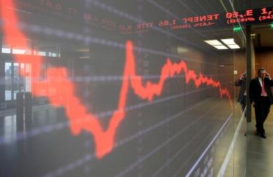 Κατέρρευσε το Χρηματιστήριο - Μεγάλη πτώση για τις Τράπεζες