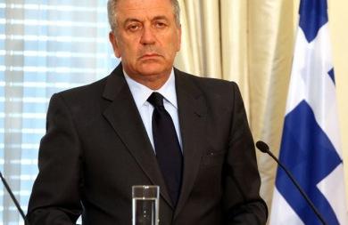 Θα στηρίξω Αβραμόπουλο για Πρόεδρο της Δημοκρατίας αναφέρει ο Αντώνης Σαμαράς