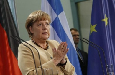 Spiegel: Το Βερολίνο ετοιμάζει νέο πακέτο βοήθειας 20 δισ. ευρώ προς την Ελλάδα