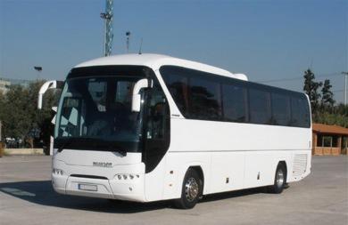 Ξεκινούν από την Κυριακή οι αιτήσεις επαναπρόσληψης στο Σωματείο Οδηγών Τουριστικών Λεωφορείων Κρήτης