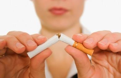 Διακοπή καπνίσματος: Τι πρέπει να κάνετε για να μην πάρετε κιλά!