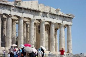 Θετικά τα μηνύματα για τον ελληνικό τουρισμό το 2013
