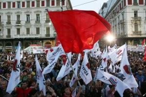 Να παρέμβει η Δικαιοσύνη για τα απόρρητα έγγραφα Βενιζέλου ζητά ο ΣΥΡΙΖΑ