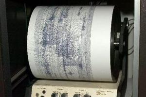 Σεισμός 4,4 ριχτέρ ανατολικά της Γαύδου!