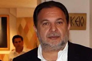 Ο Γιάννης Κουράκης έσωσε αστυνομικό από τον ξυλοδαρμό!