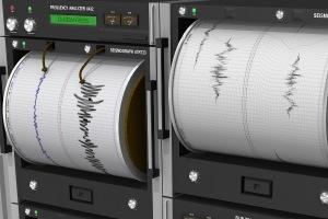 Σεισμός 3,2 ρίχτερ τα ξημερώματα στο Ηράκλειο