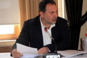 Κουράκης: Συνεχίζουμε τον αγώνα για να μην απολυθεί κανένας εργαζόμενους στους Δήμους