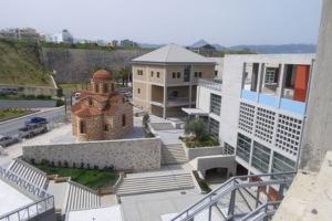 Πολιτιστικό Κέντρο  Ηρακλείου από το... μέλλον, με πρωτοποριακές μεθόδους ψύξης και θέρμανσης!