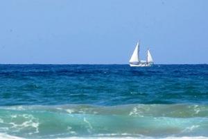 Καλοκαιρινή η Κυριακή σήμερα στην Κρήτη
