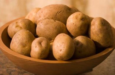 Οι ευεργετικές ιδιότητες της πατάτας
