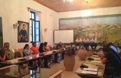 Ενημερωτική εκδήλωση για ανέργους και επιχειρήσεις από τον Δήμο Μινώα Πεδιάδος