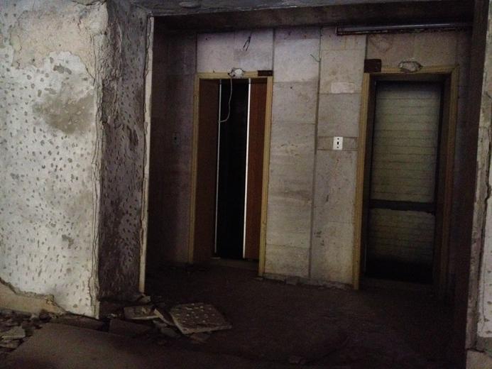 Έλεγχος εισόδου απο τρία στρατιωτικά φυλάκια