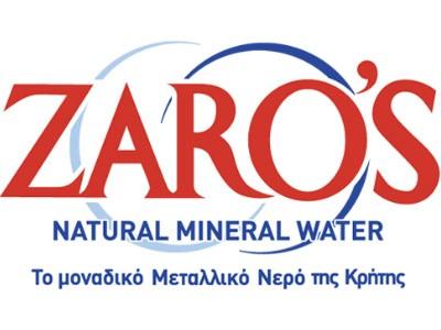 Όλες οι επιχειρήσεις του Ηρακλείου που πουλάνε νερό Zaro s a9d2b2876ed